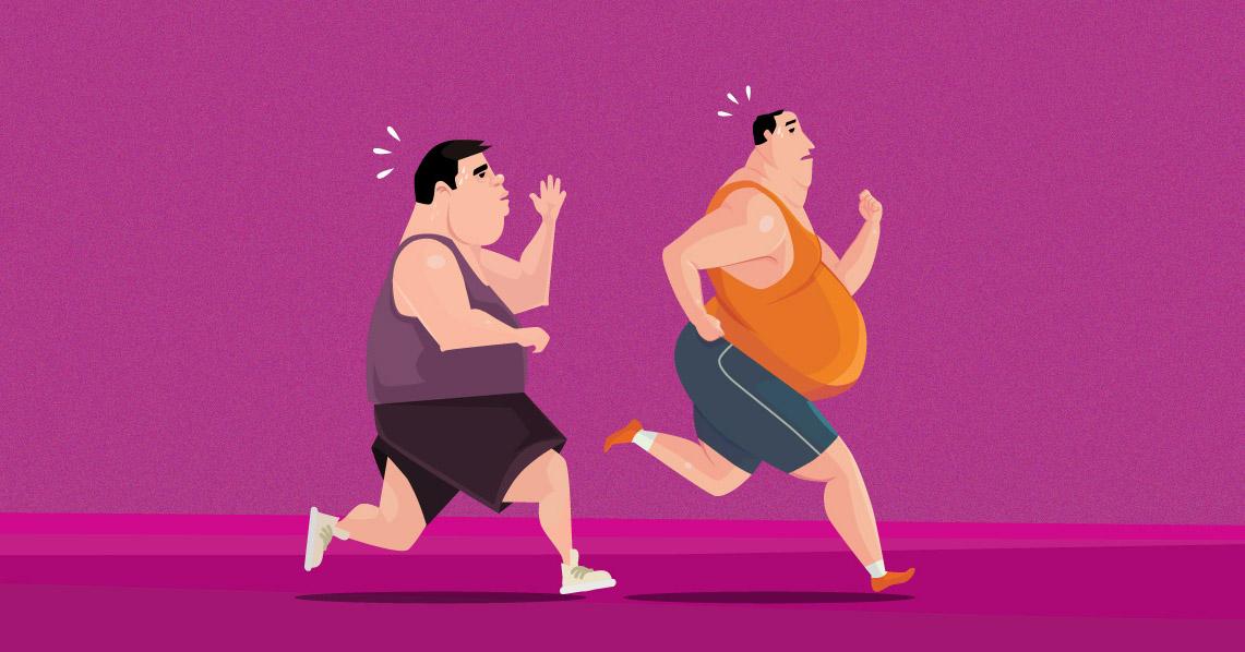 วิ่งอย่างไรให้ได้ประโยชน์อย่างเต็มที่