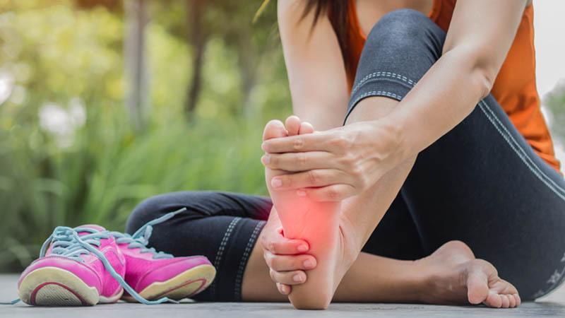วิธีดูแลตัวเองหลังอาการบาดเจ็บที่เกิดขึ้นจากการวิ่ง