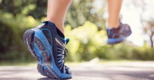 อาการบาดเจ็บที่มักจะเกิดขึ้นจากการวิ่งผิดวิธี